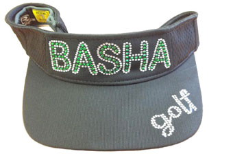 screen printing & embroidery for caps-visors